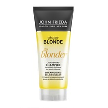 John Frieda - Go Blonder Lightening Shampoo