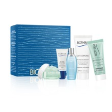 Biotherm - Wonder Face & Body Hydration