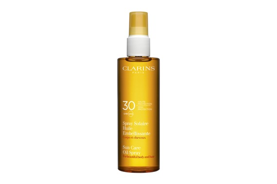 Sun Care Oil Spray UVB30