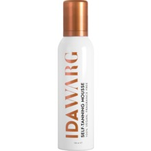 Ida Warg Beauty - Self-Tanning Mousse 150 ml