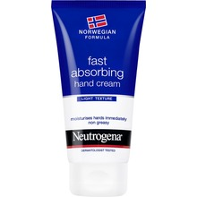 NEUTROGENANF FAST ABSORBING HAND CREME
