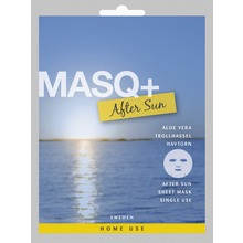 MASQ+ - Ansiktsmask After sun 25ml