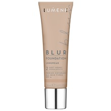 Lumene - Blur Foundation 2 30 ml