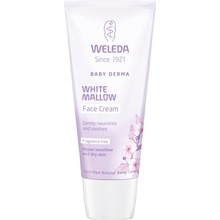 WeledaWhite Mallow Face Cream