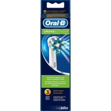 Oral-B - CrossAction 3 st