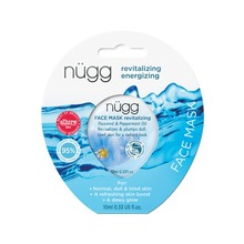nügg - Revitalizing Face Mask 10 ml