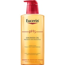 Eucerin - pH5 Shower Oil med parfym 400 ml