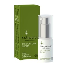 Mádara - Eye Contour Cream 15 ml