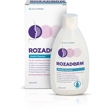 RozadermGentle Cleanser