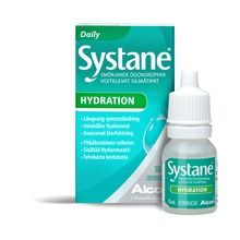 SYSTANE - SYSTANE® HYDRATION 1 ST