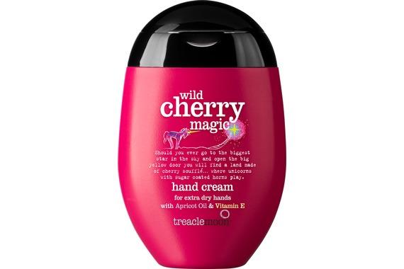 Treaclemoon Cherry Handkräm 75 ml