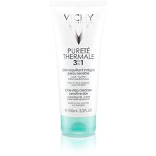 Vichy - Pureté Thermale 3-i-1 Rengöring 100 ml