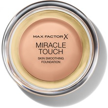Max Factor Miracle Touch Natural - Foundation. 11 ml.