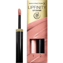 Max Factor Lipfinity - Lip Colour 210 Endlessly Mesmerising
