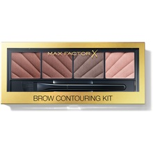 Max Factor - Brow Eye Contouring Kit 1 st