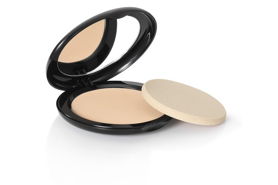Ultra cover compact powder, 23 camouflage nude