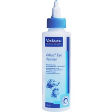 Virbac Eye Cleanser - Ögonrens 125 ml