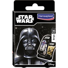 Hansaplast - Star Wars Junior strips