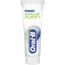 Oral-B Gumline Purify - Tandkräm, 75 ml