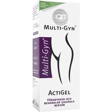 Multi-Gyn - Multi-Gyn Actigel 50 ml
