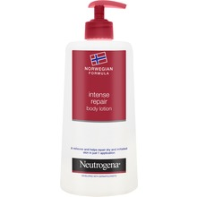 Neutrogena - Intense Repair Body Lotion 400 ml