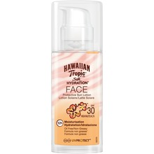 Hawaiian TropicSilk Hydration Face Lotion SPF30