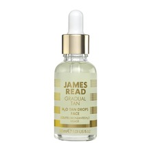 James Read - H2O Tan Drops Face 30 ml