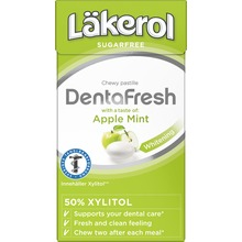 LäkerolDentaFresh Apple Mint