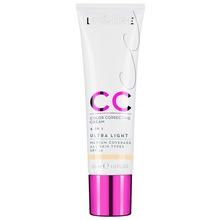 Lumene - CC Cream Ultra Light 30 ml