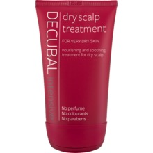 Decubal Intensive - Dry Scalp Treatment. Hårbottenkur. 150 ml.