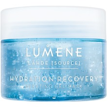 Lumene - Lähde Nord Hydra Aerating Gel Mask 150 ml