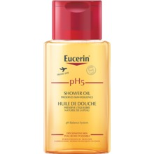 Eucerin - pH5 Shower Oil Travel Size 100 ml