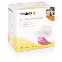 ff1604f9 Medela - Amningsinlägg engångs 30