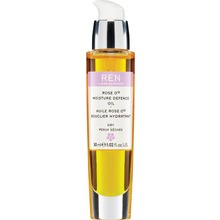 REN - Rose O12 Moisture Defence Oil 30ml