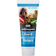 Oral-B - Stages Star Wars 75 ml