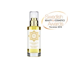 REN - Moroccan Rose Gold Glow Dry Oil 100ml