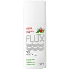 Flux - Dry Mouth Gel 50 ml