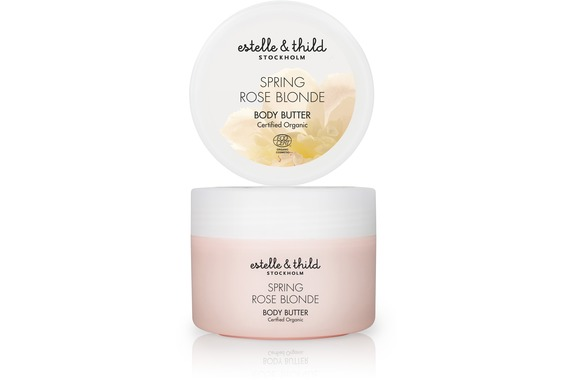 Rose Blonde Body Butter