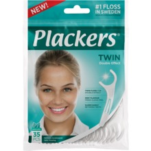 Plackers - Twin 35st
