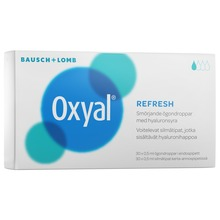 OxyalOxyal-Refresh SDU