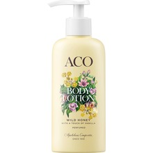 ACOBodylotion Wild Honey