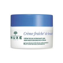 NUXE - Creme fraiche / Rich cream 50 ml