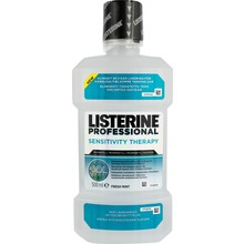 LISTERINEProfessional Sensitivity Therapy