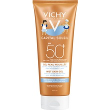 Vichy - VIC CS WET SKIN GEL KIDS SPF50+ L19 200 ml