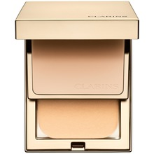 Clarins - Everlasting Compact 114 Cappuccino, 10 gram