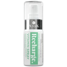 A to K Recharge - Vitamin Spray 15 ml