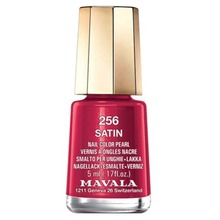 - MINILACK SATIN 5 ml