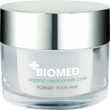 Biomed Forget Your Age - Anti-age ansiktskräm, 50 ml.