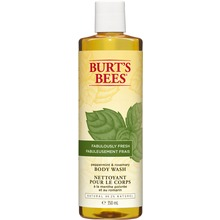 Burt's Bees - Body Wash Peppermint & Rosemary 350ml