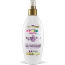 OGX - CocoMiracle Flexible Hold HairSpray 177  ml